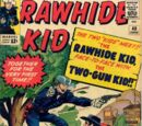 Rawhide Kid Vol 1 40