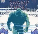 Swamp Thing: Regenesis (Collected)
