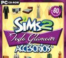 Los Sims 2: Todo glamour - Accesorios