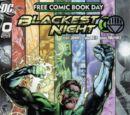 Blackest Night/Covers