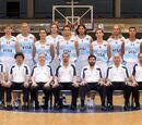 Seleção Argentina de Basquete