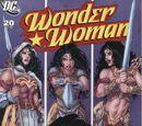 Wonder Woman Vol 3 20