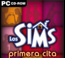 Los Sims: Primera cita