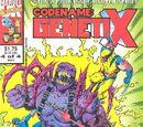 Codename: Genetix Vol 1 4