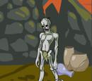 Lesser Zombie