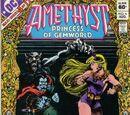 Amethyst, Princess of Gemworld Vol 1 4