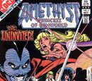 Amethyst, Princess of Gemworld Vol 1 7