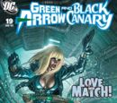 Green Arrow and Black Canary Vol 1 19