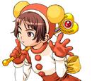 Clara Hananokoji