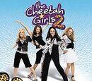 The Cheetah Girls 2 (album)