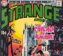 Strange Adventures Vol 1 219
