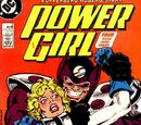Power Girl Vol 1 3