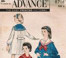 Advance 8716