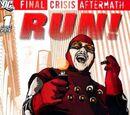 Final Crisis Aftermath: Run! Vol 1 1