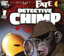 Helmet of Fate: Detective Chimp Vol 1 1