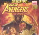 New Avengers: The Reunion Vol 1 3
