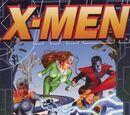 X-Men: Target Angel Vol 1 2000