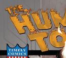 Human Torch Comics 70th Anniversary Special Vol 1