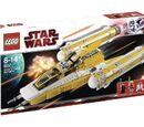 8037 Anakin's Y-Wing Starfighter