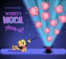 Wubbzy's Magical Mess-up
