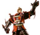 Hideyoshi (Sengoku BASARA)