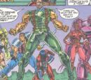 Q7 Strike Force (Earth-616)