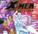 X-Men: First Class Finals Vol 1 4