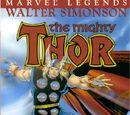 Walt Simonson Visionaries: Thor Vol 1 3