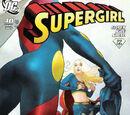 Supergirl Vol 5 40