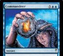 Commandeer