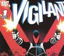 Vigilante Vol 3