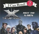 X-Men: The Last Stand Vol 1 1