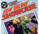New Talent Showcase Vol 1
