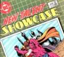 New Talent Showcase Vol 1 11