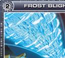 Frost Blight