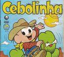 Cebolinha nº 184