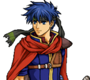 List of characters in Fire Emblem: Path of Radiance