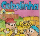 Cebolinha Nº 107 (Editora Globo)