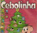 Cebolinha nº 108 (Editora Globo)