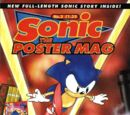 Sonic the Poster Mag Issue 3