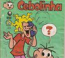 Cebolinha nº 233