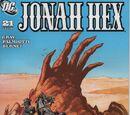 Jonah Hex Vol 2 21
