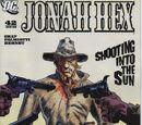 Jonah Hex Vol 2 42