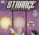 Strange Adventures Vol 3 2