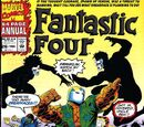 Fantastic Four Annual Vol 1 26