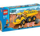 7631 Dump Truck