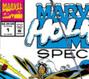 Marvel Holiday Special Vol 1 1991