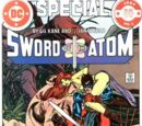 Sword of the Atom Special Vol 1
