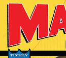 Marvel Mystery Comics 70th Anniversary Special Vol 1