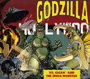 Godzilla vs. Gigan and the Smog Monster
